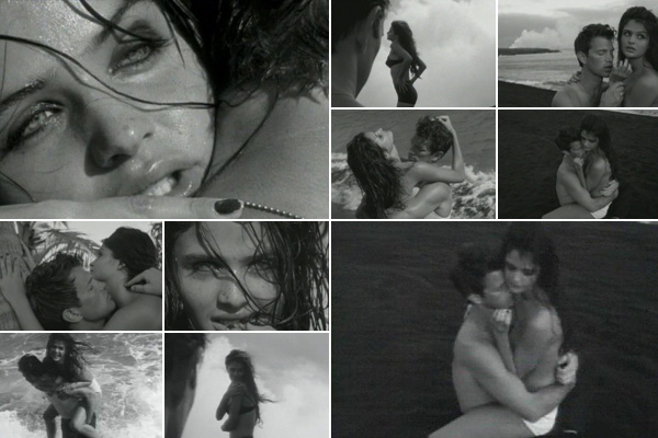 helena christensen wicked game 