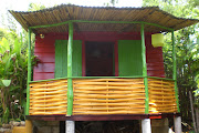 GERTIE'S GUEST HOUSE ::: NATURAL MYSTIC ::: JAMAICA
