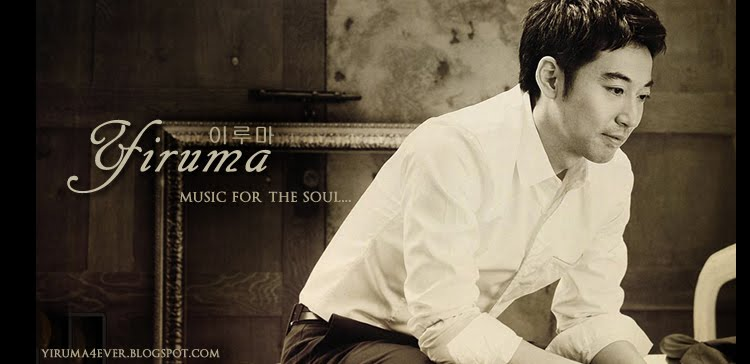 Yiruma4ever - Free Yiruma Sheet Music Download