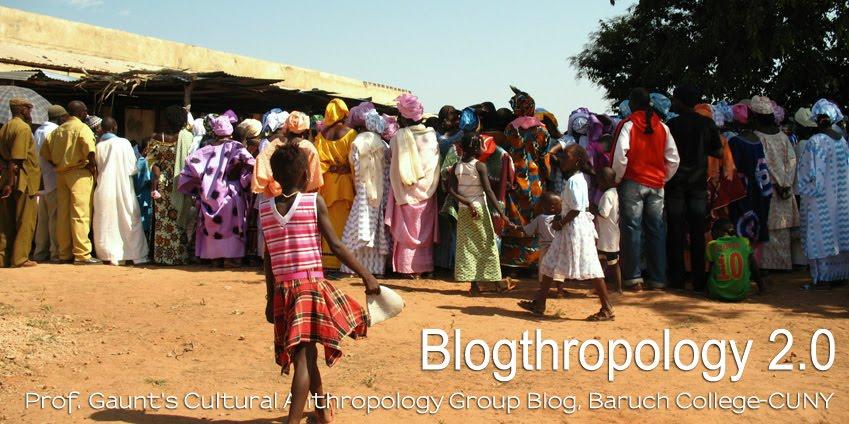 Blogthropology 2.0