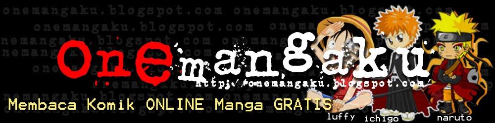 One Mangaku - Membaca Komik Manga Online Gratis