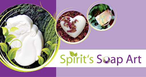 SPIRIT´S SOAP ART
