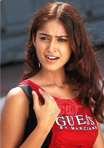 As per reports actress Ileana