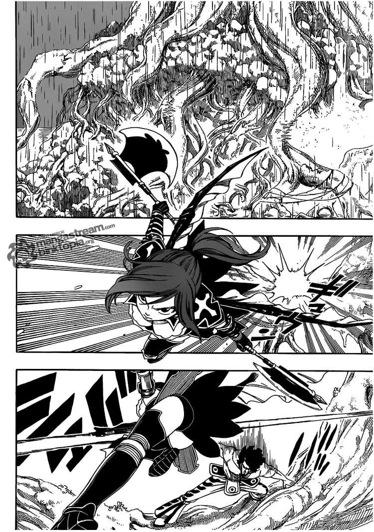TruyenHay.Com - Ảnh 6 - Fairy Tail Chap 235