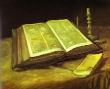 """""""A Bíblia, toda a Bíblia e nada mais do que a Bíblia, é a religião da igreja de Cristo"""""""