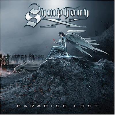 SYMPHONY X - PARADISE LOST