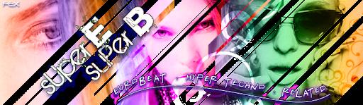Super E - Super B