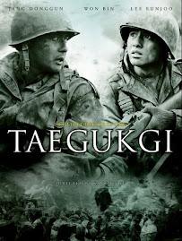 Tae Guk Gi