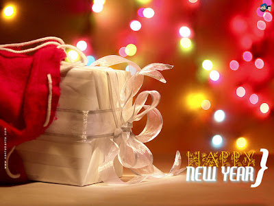 2013 Happy New Year Wallpapers