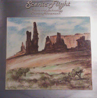 Charles Hornemann - Scenic Flight [Coloursound Library CS77]