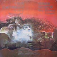 CДѓlin Ioachimescu / Ећerban Nichifor - Oratio II / Magic Spell / Miss Christina (Excerpts) [ST-ECE 02108]