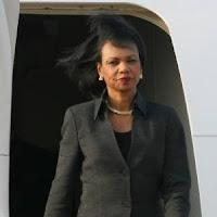 Secrétaire d'Etat Condoleezza Rice