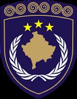 blason onusien du Kosovo
