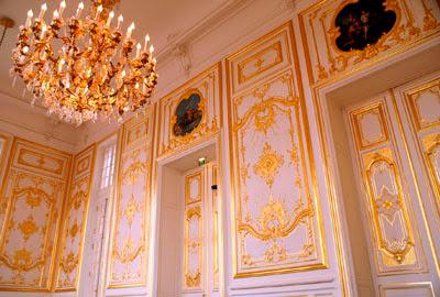 salle des mariages de Versailles