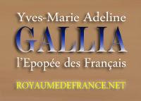 Gallia par Adeline