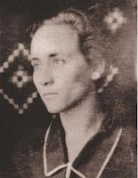 soeur Mary Teresa