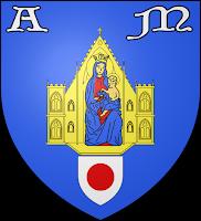 armes de Montpellier