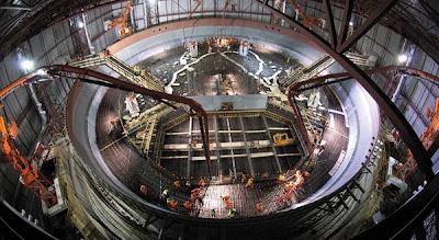 réacteur EPR