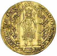 louis d'or du roi