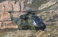 Eurocopter NH-90