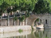 pont et quai