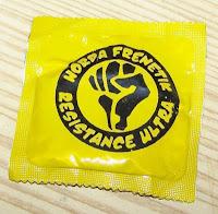 le préservatif
