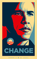 affiche Obama