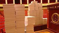 pile d'amendements