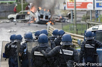 émeutes Guadeloupe