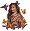 squaw houmas