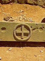 croix archeologique