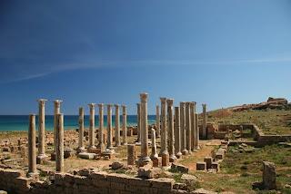 vestiges byzantins