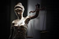 Justice aveugle de Courtrai