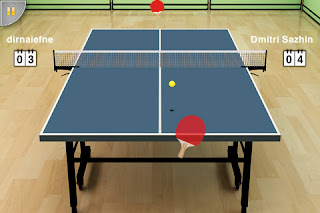 Virtual Table Tennis IPA Game Version 1.2.1