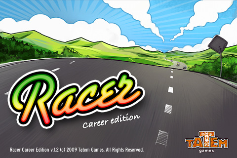 Racer IPA 1.3.1 » APK Android Applications | FREE DOWNLOAD ANDROID