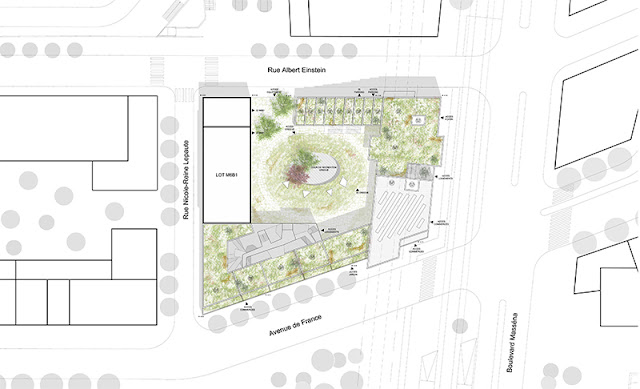 Urban Lab Global Cities Ulgc Mixed Use Commercial