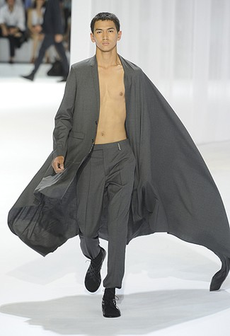 Niwdenapolis Asian Male Models In Milan Paris Amp New York