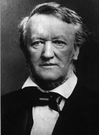 a biography of wilhelm richard wagner Since 1976 it has been a museum with attached national archives and a research centre for the richard wagner foundation in bayreuth wilhelm von diez (1839.