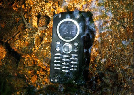casio gzone 2 CASIO GzOne Brigade: smart phone and strong