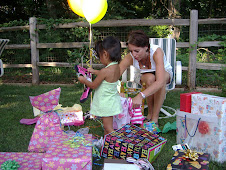Presents, Presents Everywhere!