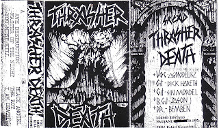 artist  thrasher death