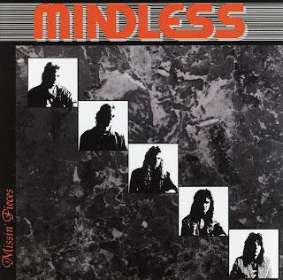 Mindless - Dream Away...