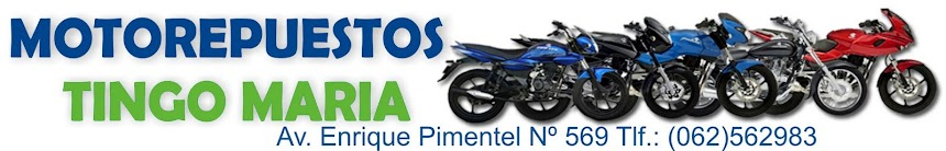 Motos Pulsar