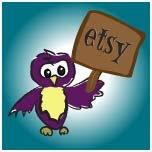 Etsy Store!!!