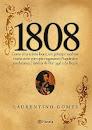 LIVROS_1808 A história da família real no Brasil