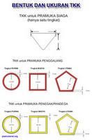 Gambar Tanda Kecakapan Khusus (TKK) Pramuka Siaga