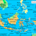 Peta Indonesia Lengkap