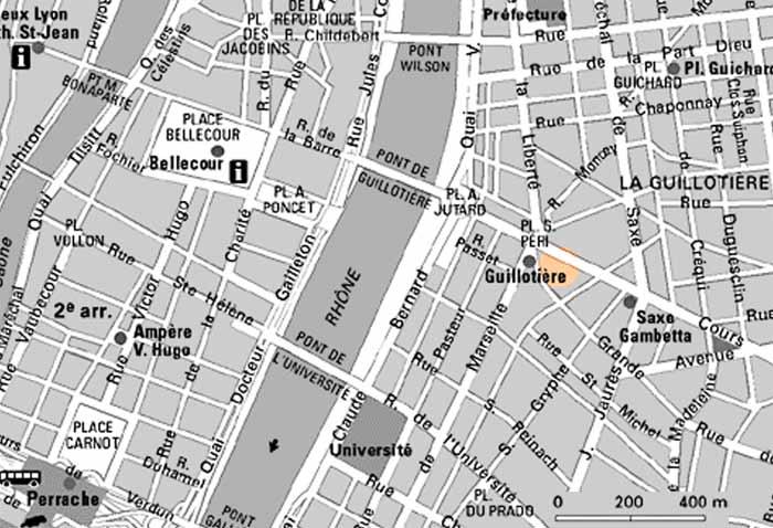 Plan de Metro Paris Français Métro Ratp Francais Carte Mapa Map of