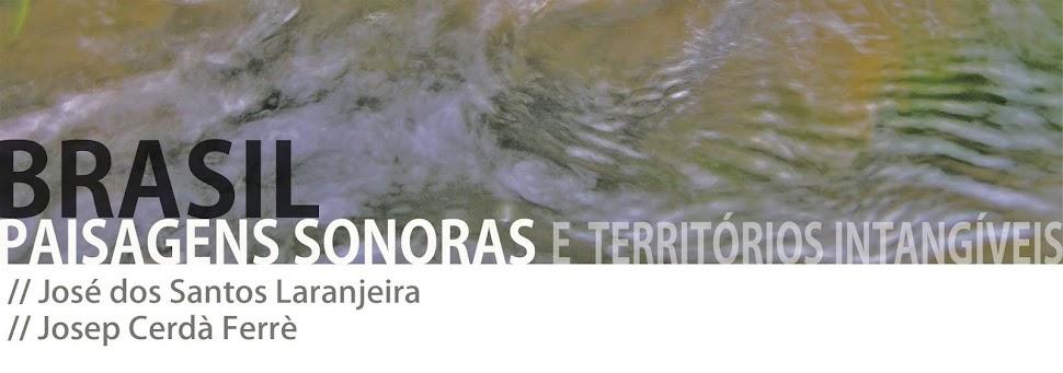 Paisagens Sonoras do Brasil