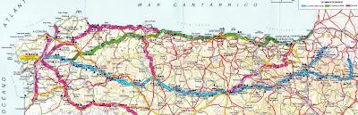 Forrás: Cartografía GCAR - 1998